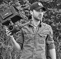 Brett Harvey (Director)